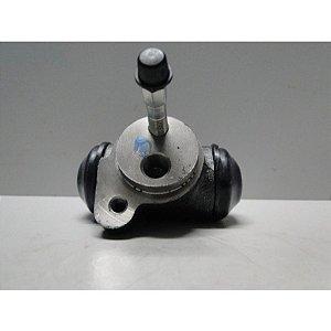 Cilindro de Roda Direita 20,63mm Kadett 89 / 98 Sistema Bosch - CON3415