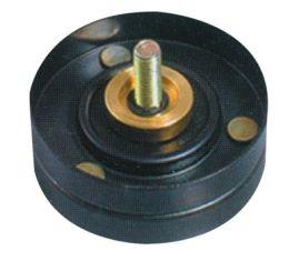 Polia do Alternador F250 MWM com Ar Condicionado 00 / 70X26X8 - CRT157