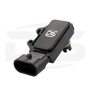 Sensor Map Meriva 1.8 4C 8V 02 > 12 / Astra 2.0 4C 8V 02 > 11 / Corsa 1.0 4C 8V 02 > 05 / Celta 1.4 4C 8V 03 > 05 - CDA1712
