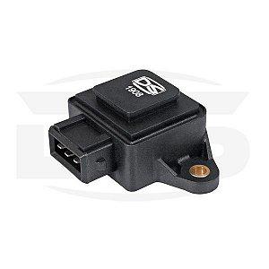 Sensor Borboleta Astra 2.0 4C 16V 99 > 05 / Omega 2.0 4C 8V 92 > / Vectra 2.0 4C 8V 93 > 96 - CDA1908
