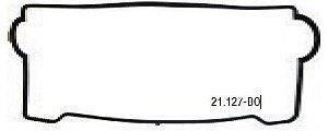 Junta da Tampa das Valvulas Toyota Corolla 1.8 16V 7Afe - CSS21127BO