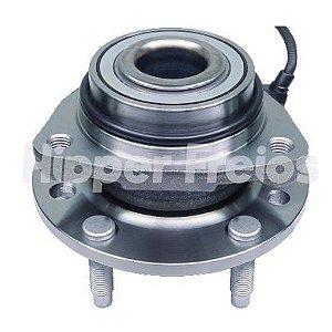 Cubo de Roda com Rolamento S10 / Blazer 4X4 1998 > 2011 ( + ABS ) - CHICD21B