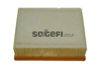 Filtro de Ar Seco C30 / C70 / S40 / V50 - CFFCA10472