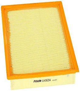 Filtro de Ar Seco Focus 2.0 16V / Volvo C30 2.0 - CFFCA9694