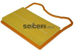 Filtro De Ar Seco Up 1.0 12V Totalflex / Fox 1.0 12V Flex ( Bluemotion ) - CFFCA11458