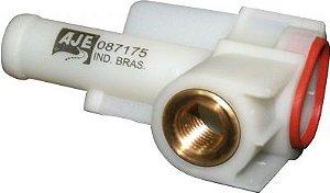 Conector do Sensor de Temperatura Palio Siena Strada - CJE087175