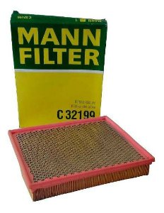 Filtro de Ar Master 2.5 DCI 16V Turbo Diesel 05 - CMAC32199