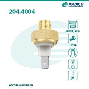Sensor de Temperatura Partida a Frio Fusca / Gol / Savero / Voyage - CIG4004