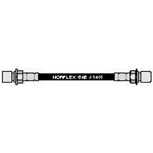 Flexivel do Freio Intermediario 230mm A10 / C10 / D10 e A20 / C20 / D20 85 / 92 - CNO4010