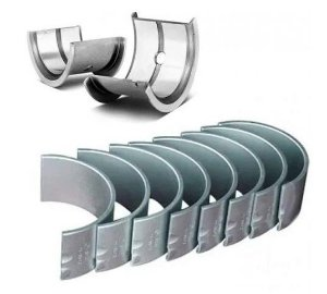 Bronzina Mancal Bloco Ferro / Aluminio Motor 1.6 8 / 16V - CSIM2080,50