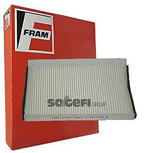 Filtro de Ar Cabine Versa - CFFCF12311