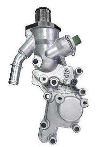 Valvula Expansao Termostatica Peugeot 206 / 206 Sw / 207 / 207 Sw1.4 Tu3Jp Gasolina / Flex 05 / 13 - CVC118089AL