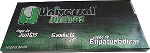 Gaxeta Gol Motor Ae / Bx / 1000 / Golf Gl 94 / 98 / Cordoba - CJU46835