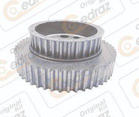 Engrenagem do Virabrequim Gol 1.0 8V 97 - COK4045