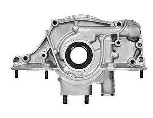 Bomba de Oleo Honda Civic EX 1.6 16V 91 / 95 Honda Civic LX 1.6 16V 91 / 95 Honda Civic SI 1.6 16V 91 / 95 - CID75100