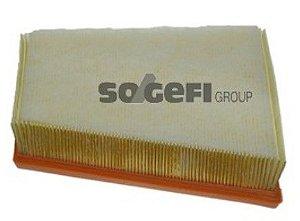 Filtro De Ar Seco Fluence - CFFCA10651