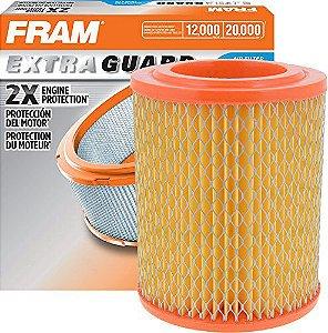 Filtro de Ar Seco Honda Crv 2.0 - CFFCA9493