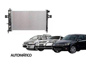 Radiador Astra / Vectra / Zafira 1.8 / 2.0 ( 10 > ) com Ar / Automatico Tec. Ab - CFB22247126