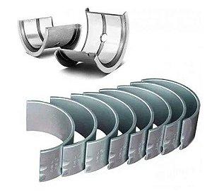 Bronzina Mancal Corsa 1.0 / 1.4 / 1.6 / Motores Fi - CSIM4521,25