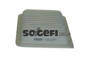 Filtro de Ar Seco Corolla Modelo Novo 08 / ... - CFFCA10190