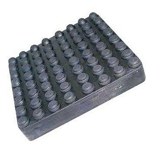 Sapata Para Elevador Quadrada - CBB011