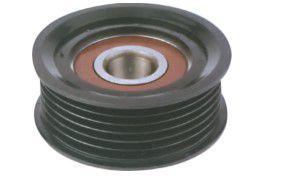 Polia da Correia do Motor Sprinter 311 / 313 / 413 CDI 2.2 16V Turbo Diesel Om611 - CRT296