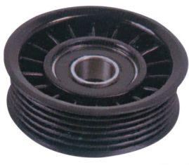 Polia do Alternador Troller 2.8 Turbo sem Ar Condicionado - CRT453