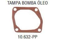 Junta da Tampa da Bomba de Oleo Opala 4C - CSS10632PP