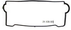 Junta da Tampa das Valvulas Toyota Corolla 1.6 16V 4Afe Gp - CSS21128BO