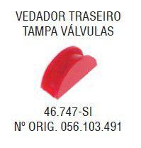 Vedador Traseiro da Tampa de Valvulas Vw 1.5 / 1.6 / 1.8 / 2.0 - CSS46747SI