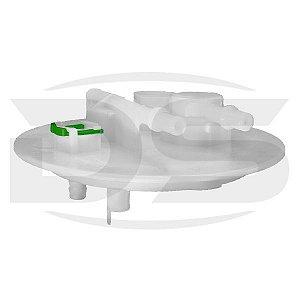 Flange do Modulo de Combustivel para Injecao Eletronica Corolla 1.8 4C 16V 08 > Leve Corolla 2.0 4C 16V 10 > Leve - CDA2433