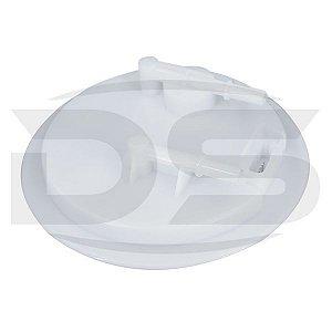 Flange do Modulo de Combustivel para Injecao Eletronica C3 1.4 4C 8V 05 > Leve / C4 1.6 4C 16V 07 > 08 Leve - CDA2427