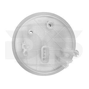 Flange do Modulo de Combustivel Polo 1.0 4C 16V 02 > 05 / Polo 1.6 4C 8V 03 > 06 / Polo 1.6 4C 8V 03 > / Polo 2.0 4C 8V 02 > 08 - CDA2415