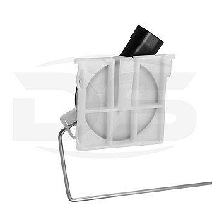 Sensor Nivel Combustivel Ecosport 1.64C 8V 05 > 07 Zetec Rocam / Fiesta 1.0 4C 8V 04 > 06 Zetec Rocam / Fiesta 1.64C 8V 04 > 06 Zetec Rocam - CDA2378
