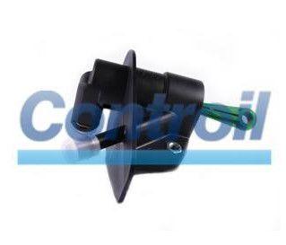 Cilindro Mestre Duplo de Embreagem 19,05mm Fiesta 96 / 98 / Courier 98 / 98 - CON2641