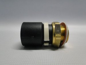 Termo Interruptor do Radiador ( Cebolao ) Omega / Suprema / Veraneio / Blazer / S10 - CIG460