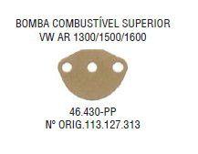 Junta da Bomba de Combustivel Superior VW 1300 / 1500 / 1600 - CSS46430PP