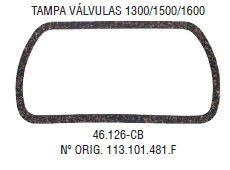 Junta da Tampa de Valvula Vw 1300 / 500 / 600 Ar - CSS46126CL