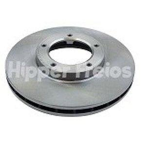Disco de Freio Ventilado Hilux 4X2 1993 > 2004 [Jinbei Topic 2.2 2008 > - CHI500