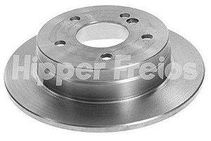 Disco de Freio Solido C180 / C200 / C220 / C280 ( W202 ) 1993 > - CHI476