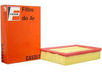 Filtro de Ar Seco Escort / Sw Apos 97 - CFFCA5357