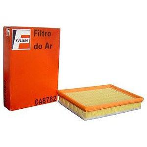 Filtro de Ar Seco Courier Todos - CFFCA8782