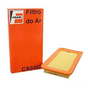 Filtro de Ar Seco Corolla 03-08 - CFFCA9482