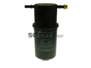 Filtro de Combustivel Diesel Blindado Amarok - CFFP10695