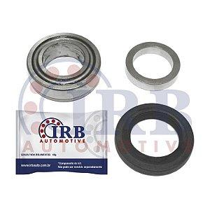 Kit Rolamento Roda Traseira S10 2.2 / 2.4 MPFI ... / 96 - 2.5 97 / 99 - 2.8D 00 / ... / Silverado ( Exceto Havy Duty ) - CIB900