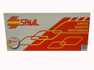 Retifica de Valvulas Prisma / Onix 2012 / ... Motor Spe 4 1.0 8V com Retentores de Haste - CSS10110ORRV