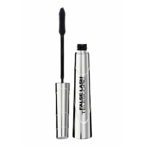 Rímel False Lash Telescopic Hypnotic Black L'Oréal