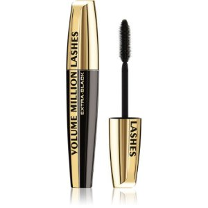 Rímel Million Lashes Extra-Black L'Oréal