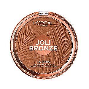 Bronzer Joli Bronze La Terra L'Oréal