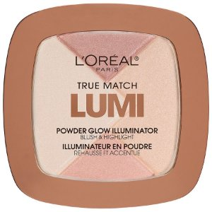 Iluminador True Match L'Oreal Rose N 202